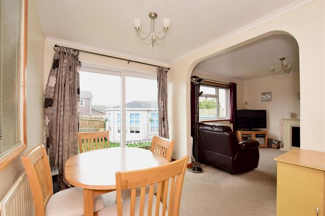 3 bed semi-detached house for sale in Harvard Close, Lewes, East Sussex