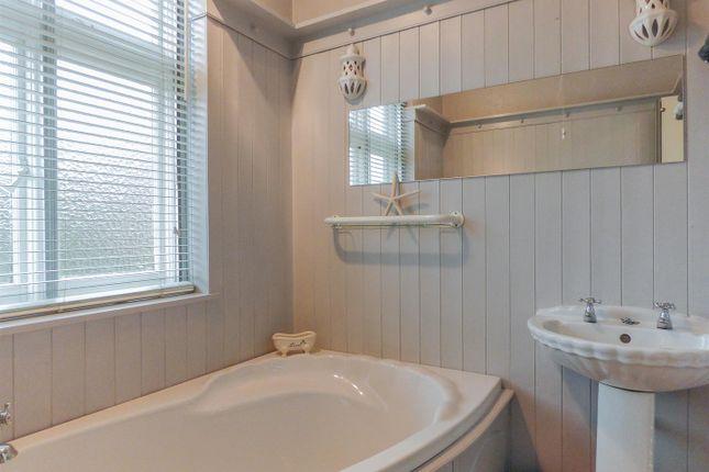 Bathroom  of Toton Lane, Stapleford, Nottingham NG9