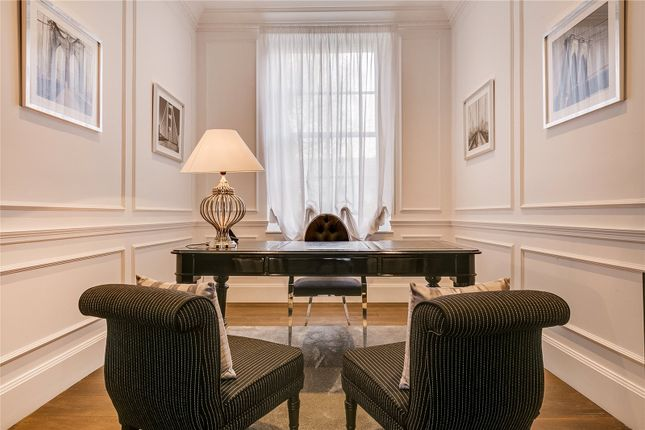Office of Chepstow Road, London W2