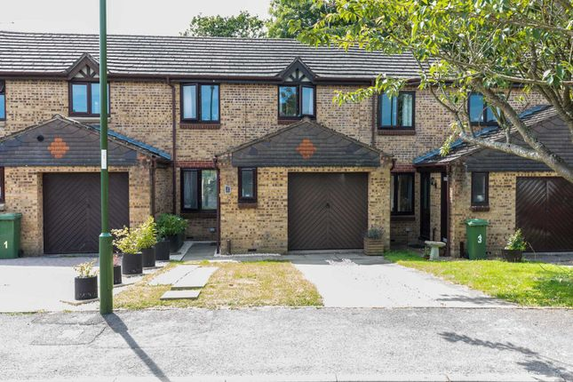 Thumbnail Terraced house for sale in Dover Close, Southwater
