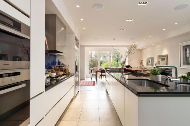 Picture No.03 of Lyndhurst Terrace, Hampstead Village, London NW3