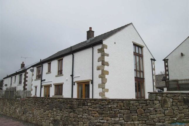 Thumbnail Detached house to rent in Highcroft Close, Tallentire, Cockermouth