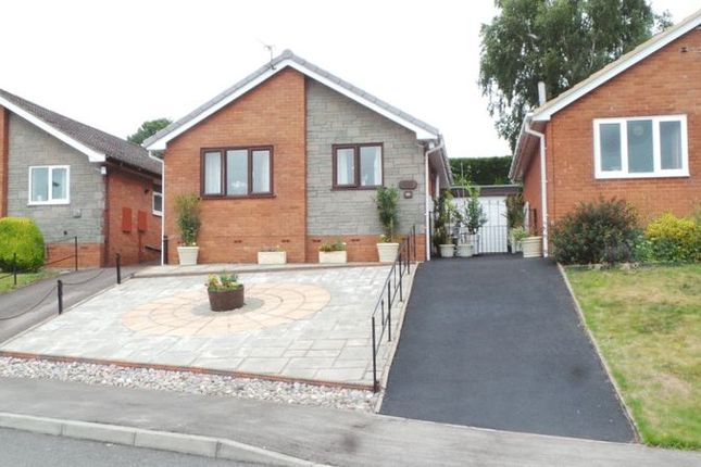Thumbnail Detached bungalow for sale in Lark Rise, Coleford