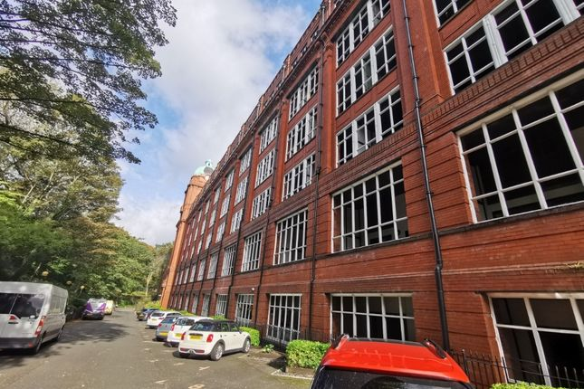1 bed flat to rent in Holden Mill, The Cottonworks, Sharples, Bolton BL1