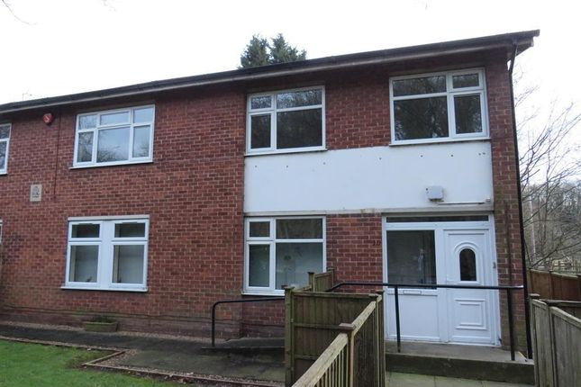Thumbnail Flat to rent in Church Hill, Kimberley, Nottingham