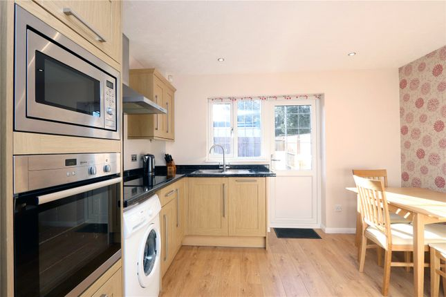 Kitchen of Creasy Close, Abbots Langley WD5