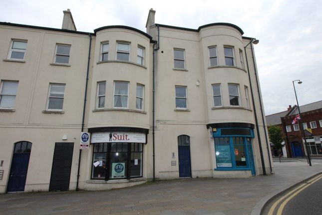 Thumbnail Flat to rent in Joymount, Carrickfergus