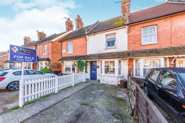 Thumbnail 2 bed terraced house for sale in Framfield Road, Uckfield, East Sussex, .