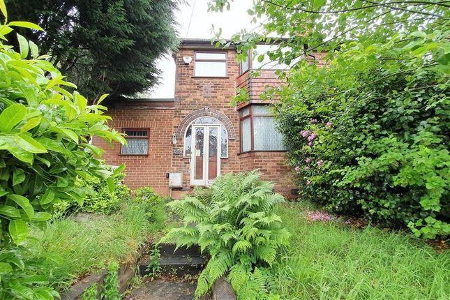 Thumbnail Semi-detached house for sale in Stony Lane, Smethwick