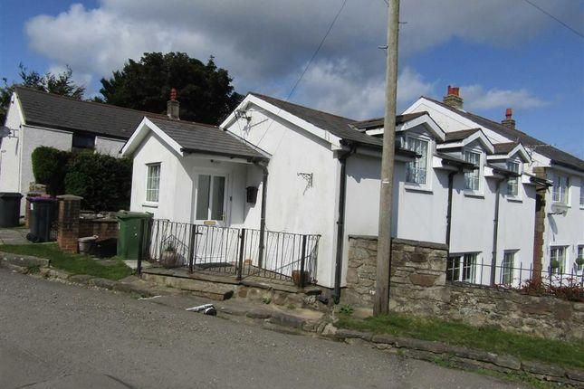 Thumbnail Cottage to rent in Penyrheol, Pontypool
