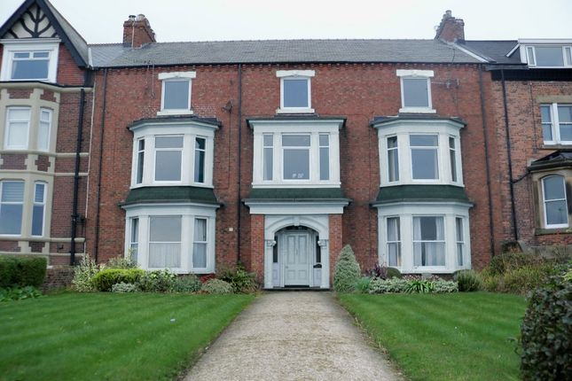 Thumbnail Flat for sale in South Cliff Roker Terrace, Sunderland