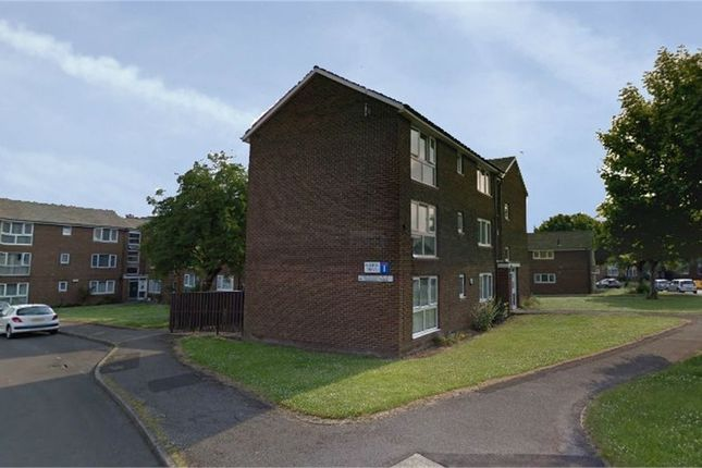 Thumbnail Flat for sale in Skelton Drive, Sheffield, South Yorkshire