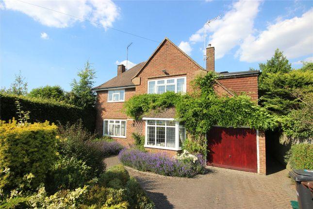 Picture No. 01 of Sauncey Avenue, Harpenden, Hertfordshire AL5