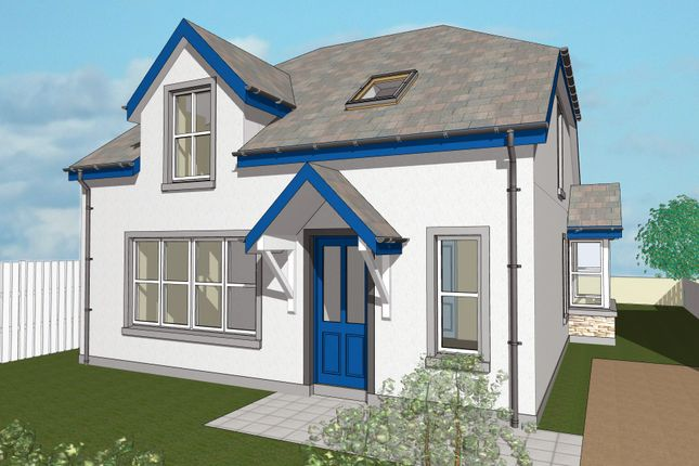 Thumbnail Detached house for sale in Burr Point Cove, Ballyhalbert