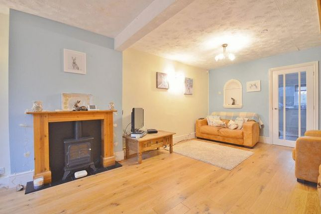 Thumbnail Terraced house for sale in Cleator