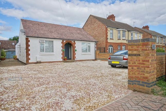 Thumbnail Bungalow for sale in Elstow Road, Kempston, Bedford