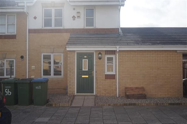 Thumbnail Property to rent in Grasshaven Way, London