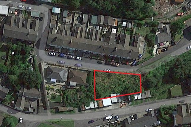 Thumbnail Land for sale in Patricia Close, Twynyrodyn, Merthyr Tydfil