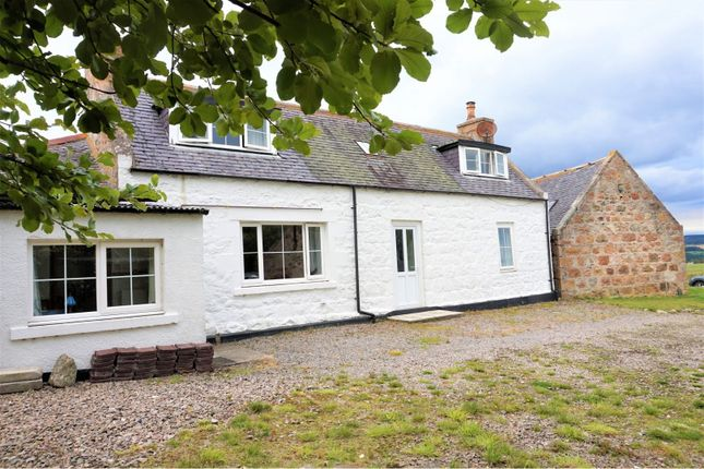 Thumbnail Cottage for sale in Derrybeg, Aberlour