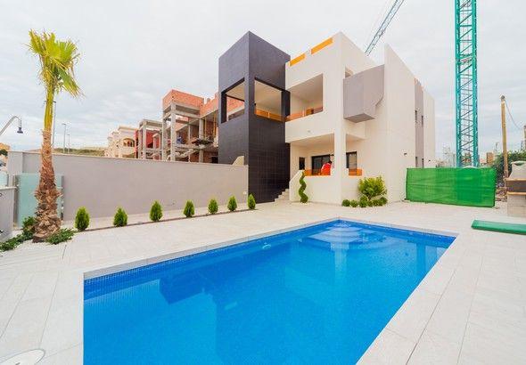 2 bed apartment for sale in Calle Laguna De Fuentilleja, Los Altos, Costa Blanca, Valencia, Spain