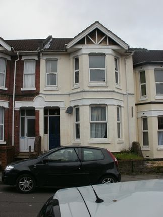 6 bed terraced house to rent in Tennyson Road, Portswood, Southampton