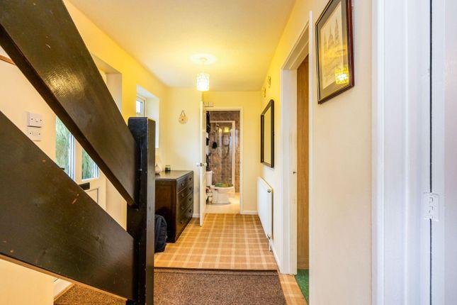 Entrance Hallway of Spindlers, Kidlington OX5