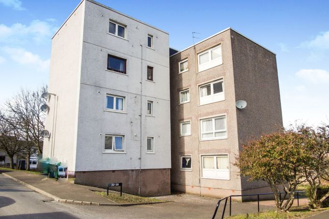 Thumbnail Flat for sale in Auchinblae Place, Dundee