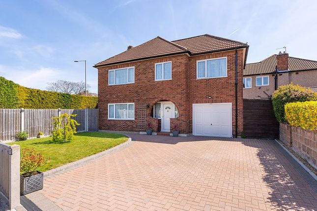 Thumbnail Detached house for sale in Moor Lane, Chessington
