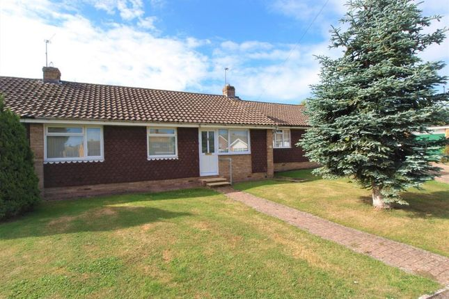 Semi-detached bungalow for sale in Gosford Way, Polegate