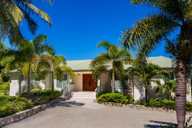 Thumbnail Villa for sale in Villa Sehil, Villa Sehil, Nonsuch Bay, Antigua And Barbuda