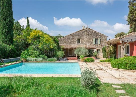 Properties For Sale In Montbrison Sur Lez Grignan Nyons