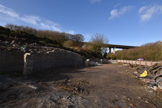 Thumbnail Land for sale in Tolgus Place, Redruth