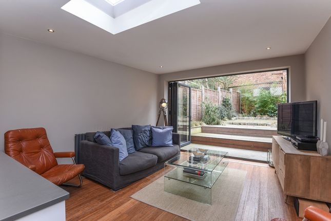 Thumbnail Flat for sale in Northwood Road, London