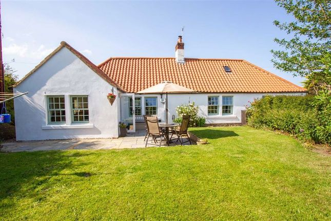 Thumbnail Cottage for sale in Ancroft, Berwick-Upon-Tweed, Northumberland