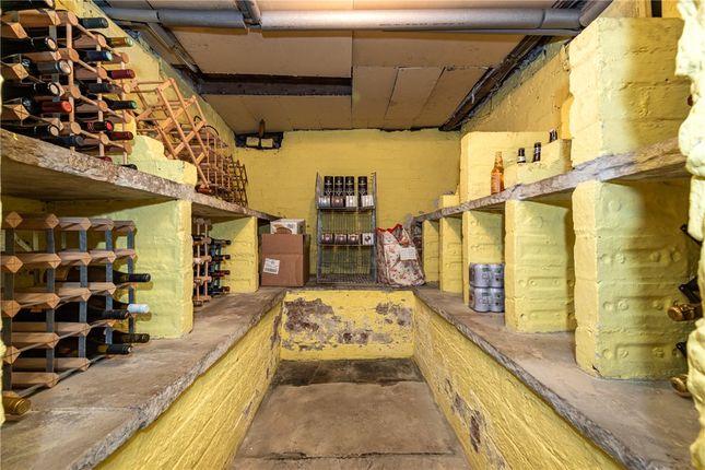 Wine Cellar of York Road, Batley, West Yorkshire WF17