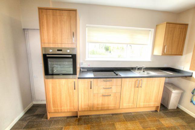 New Kitchen. of Cow Lane, Rampton, Cambridge CB24