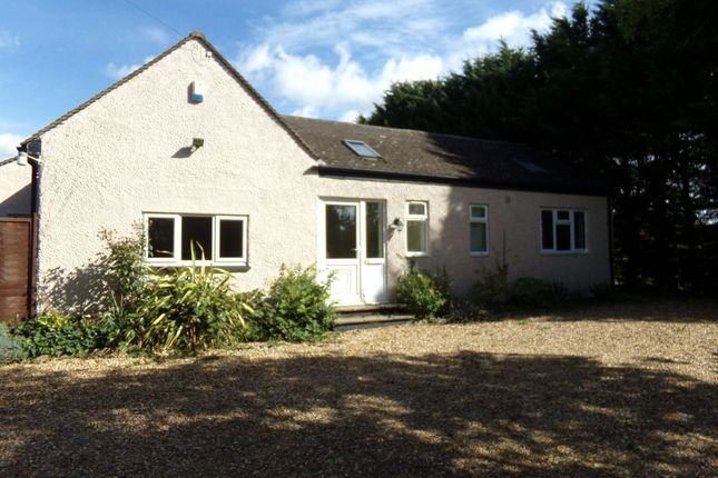 Thumbnail Bungalow to rent in Wyck Road, Lower Slaughter