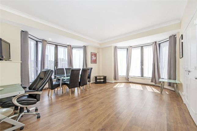 Thumbnail Flat to rent in Artillery Row, Westminster