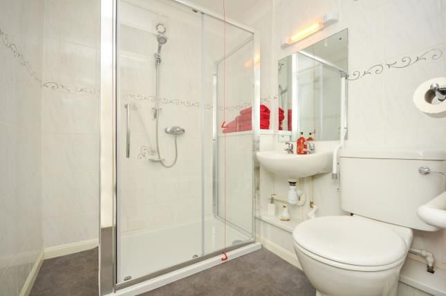 Bathroom of Heron House, 4 Lansdown Road, Sidcup DA14