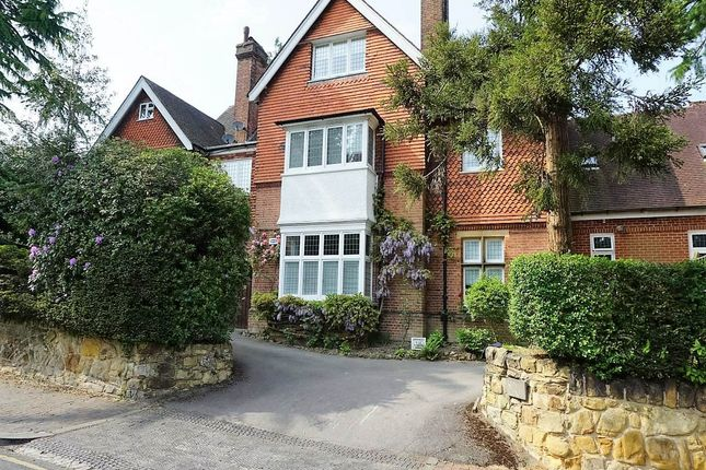 Thumbnail Flat for sale in Rodmell Road, Tunbridge Wells