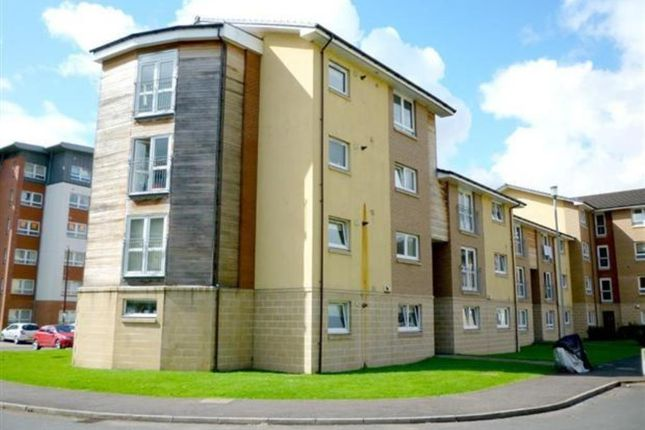 2 bed flat for sale in Whitehill Court, Glasgow