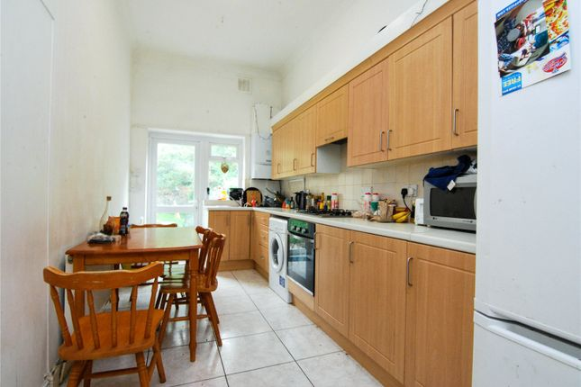 Thumbnail Terraced house to rent in Hermitage Road, Harringay, London