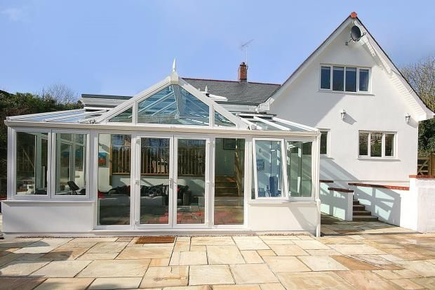 Thumbnail Detached house for sale in Saints Bay Road, St Martin's, Guernsey