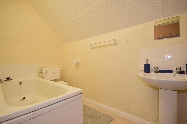 Bathroom of Madeira Road, Margate, Kent CT9