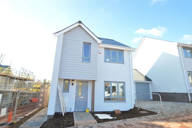 Thumbnail Detached house to rent in Plantation Way, Torquay, Devon