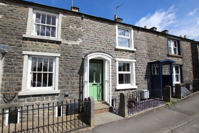 Thumbnail Terraced house for sale in 6 Loftus Hill, Sedbergh, Yorkshire Dales