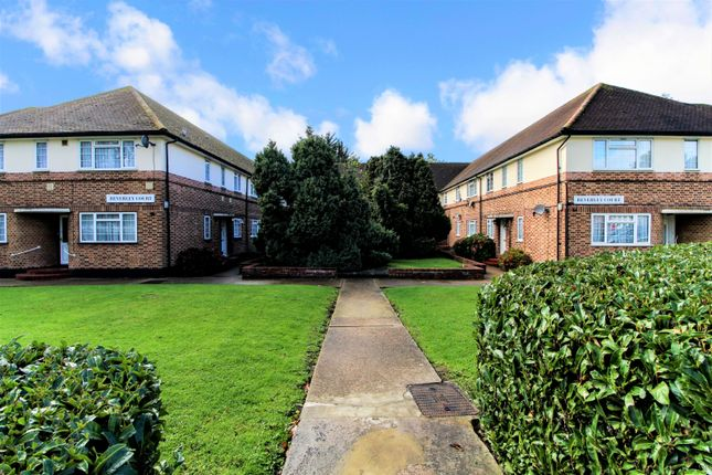 Thumbnail Flat for sale in Beverley Court, Kenton Lane, Kenton, Harrow