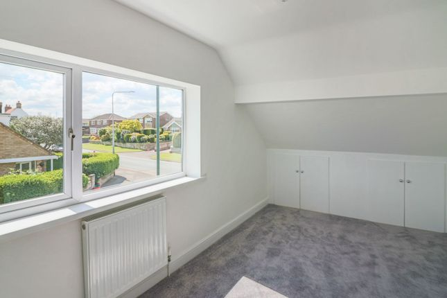 Bedroom of Cheapside, Waltham, Grimsby DN37