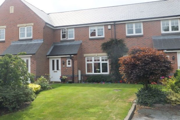 Thumbnail Property to rent in Freer Drive, Burntwood