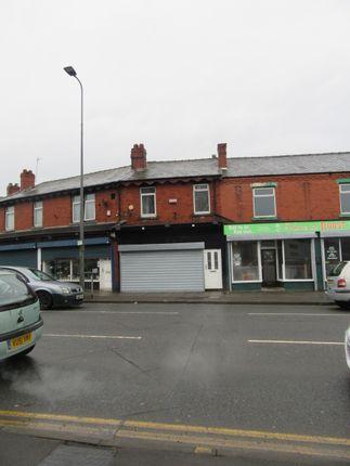 Thumbnail Flat to rent in 68 Warrington Road, Platt Bridge